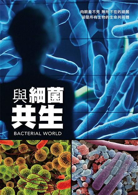 與細菌共生