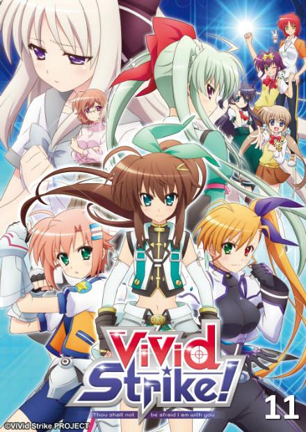 ViVid Strike!