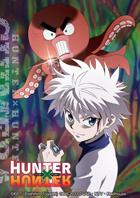 新版獵人 第142話