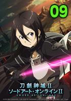 刀劍神域II(國語)
