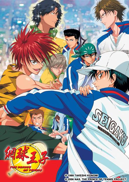 網球王子OVA II