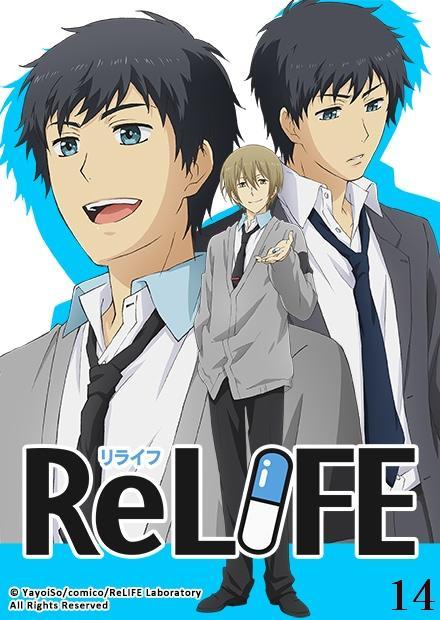 ReLife重返17歲