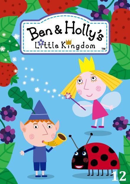 Ben&Holly's
