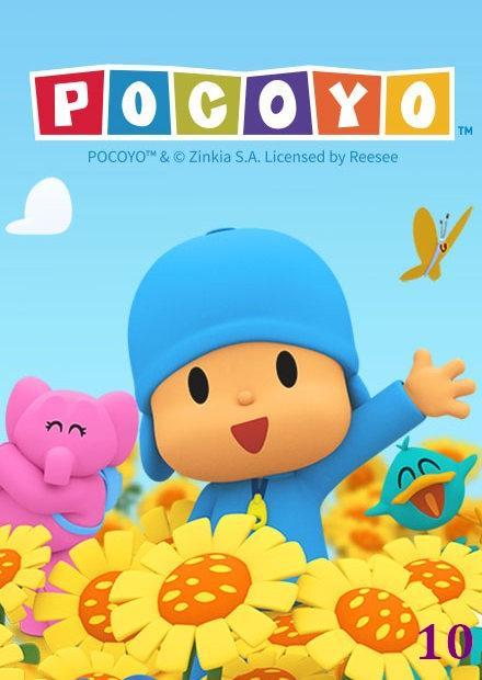 POCOYO S4