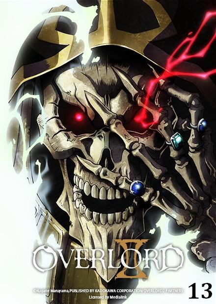 OVERLORD S2