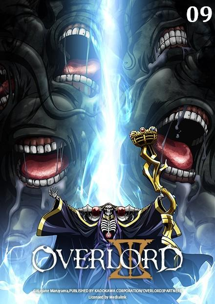 OVERLORD S3