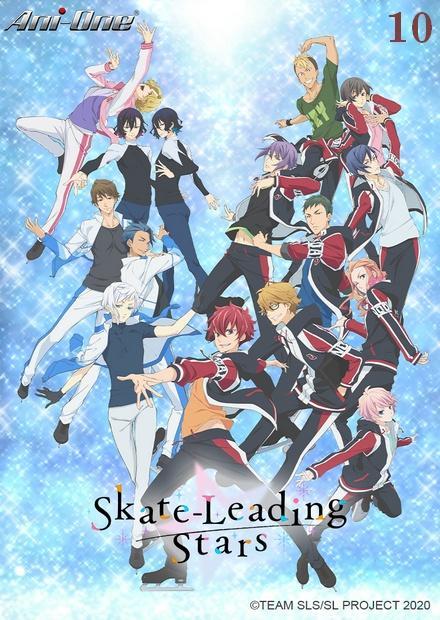 花樣滑冰Stars