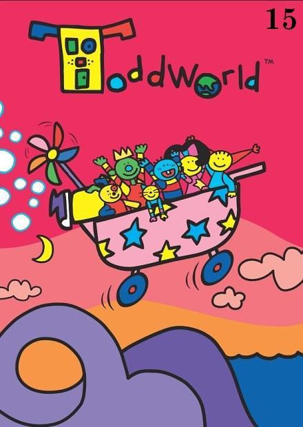 陶德的異想世界
