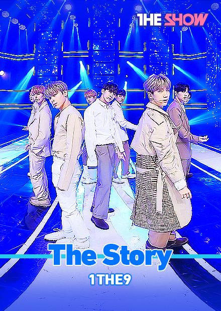 1THE9 - The Story