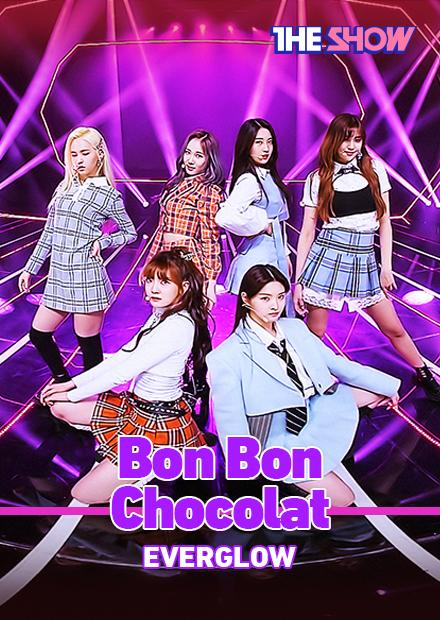 EVERGLOW - Bon Bon Chocolat