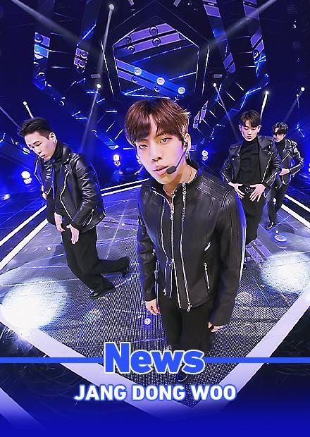 Jang Dong Woo- News