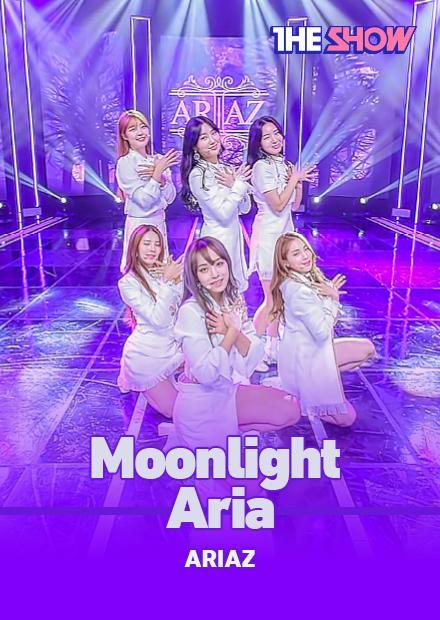 ARIAZ - Moonlight Aria