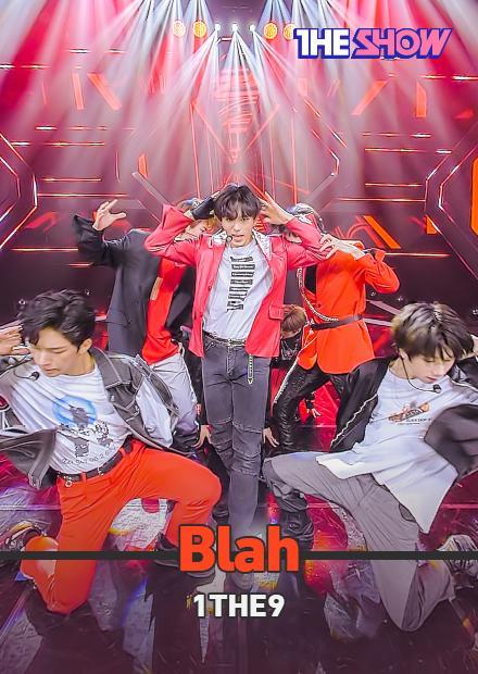 1THE9 - Blah