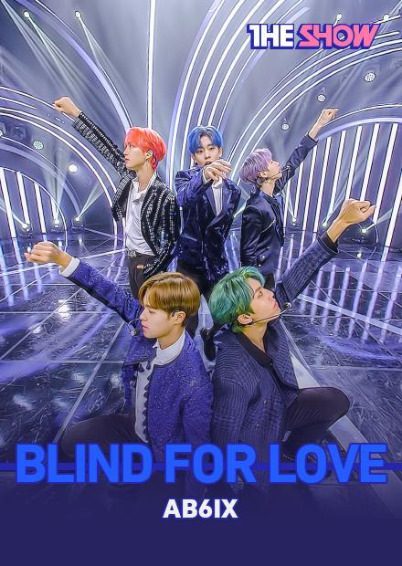 AB6IX - Blind for love