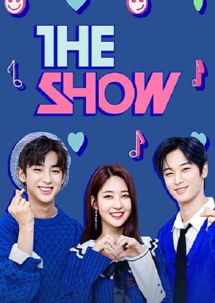 The_show_特殊版GWSN