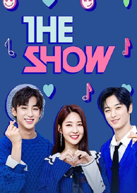 The_show_特殊版UNVS固定視角_左