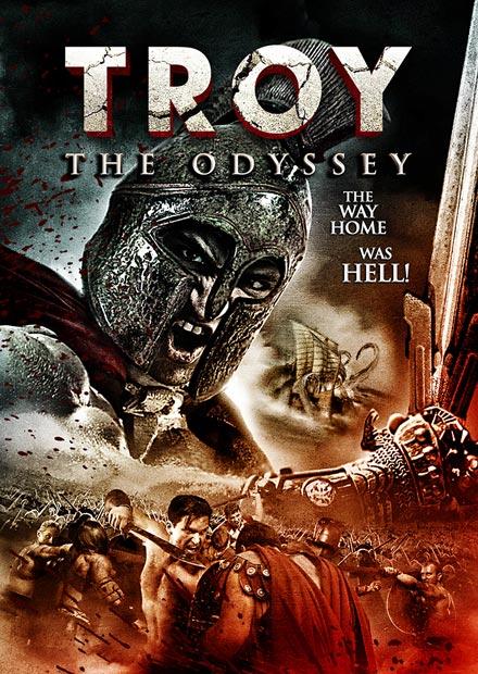奧德賽:戰神傳奇